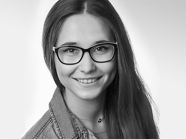 Paulina Wasielewska